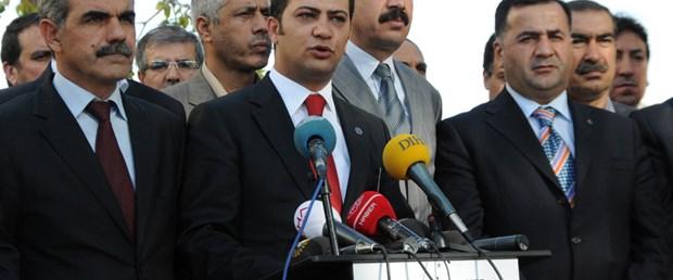 Diyarbakır'da 693 STK'dan ortak açıklama