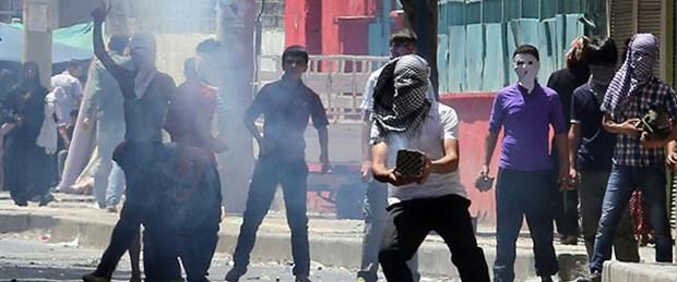 Diyarbakır'da cenaze sonrası gerginlik