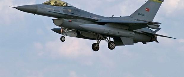 Diyarbakır'da F-16 pistten çıktı