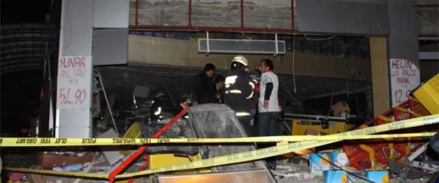Diyarbakır'da patlama: 14 yaralı