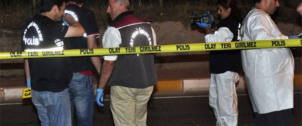 Diyarbakır'da 'sahte canlı bomba' alarmı