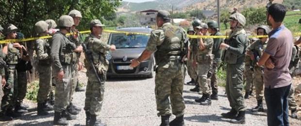Diyarbakır'da silahlı kavga: 7 ölü