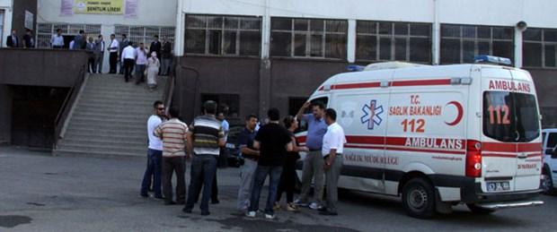 Diyarbakır'dan okul saldırılarına tepki