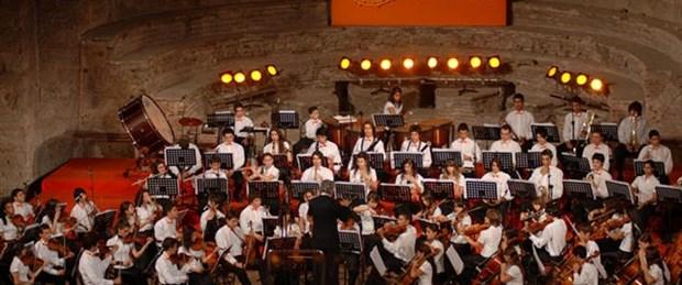 Doğuş Çocuk'dan 23 Nisan'da konser