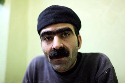 Doğubeyaztlı Mehmet, bize hikayesini anlattı.