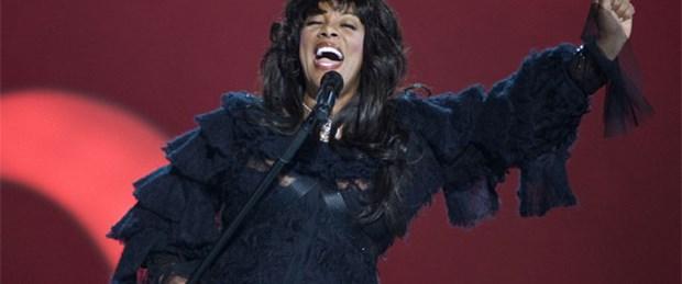Donna Summer hayatını kaybetti