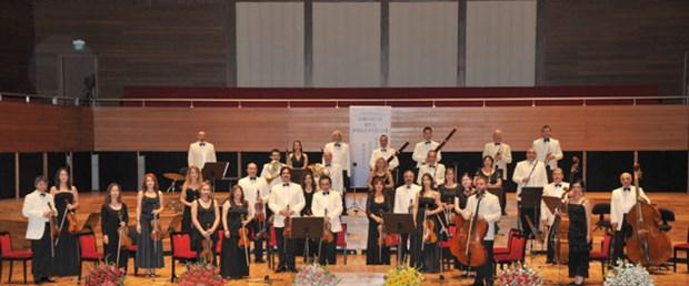 Dünya Barış Günü'nde müzik ziyafeti