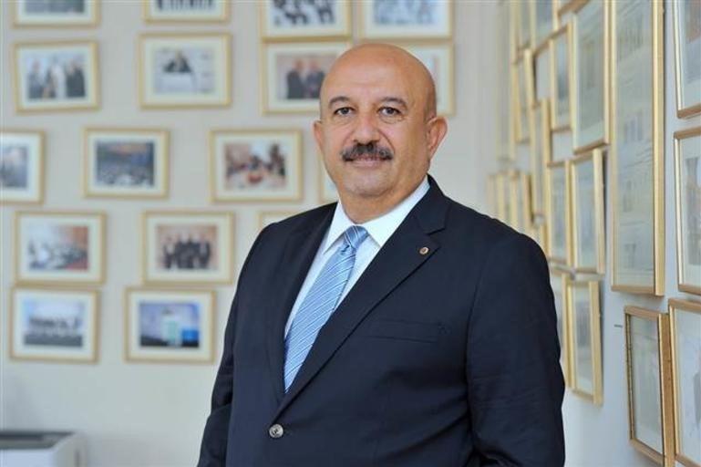 Uluslararası İşbirliği Platformu (UİP) Kurucu Başkanı Cengiz Özgencil