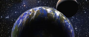 Dünya benzeri gezegen bolluğu!