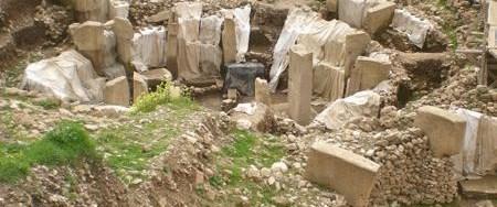 Dünyanın en eski tapınağı ortaya çıktı