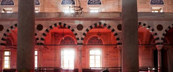 Dünyanın ilk yıldız mimarı; Mimar Sinan