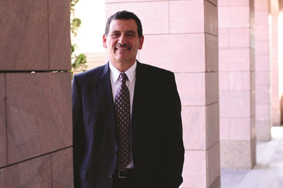 Koç Üniversitesi Rektörü Prof. Dr. Umran İnan.