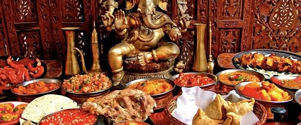 Dünyayı Hint yemeği kurtarır mı?