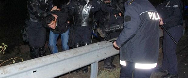 Edirne ve Erzincan'da DHKP-C gerginliği
