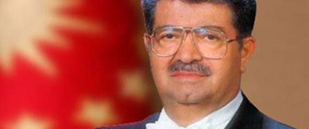 Efe Özal: Babamın mezarını açmayın