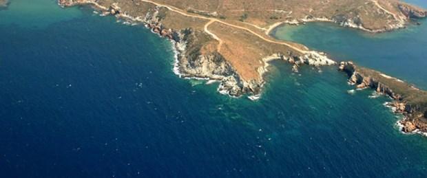 Ege Denizi'nde 4.7'lik deprem