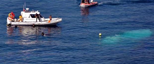 Ege Denizi'nde göçmen faciası: 61 ölü