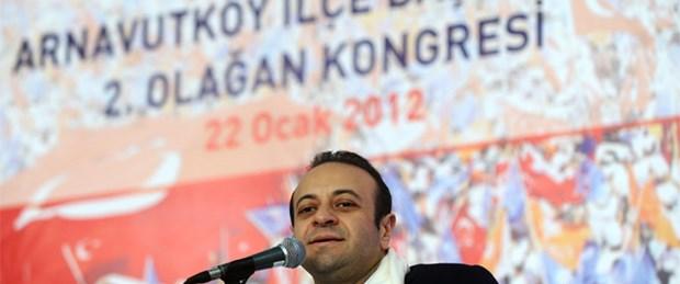 Egemen Bağış Kılıçdaroğlu'na duacı!