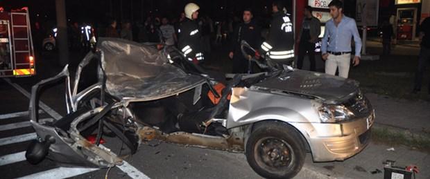 Ehliyetsiz sürücü terörü: 2 ölü