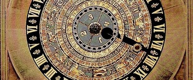 Ejder eli: Tutulma tahmini ve Ay düğümleri