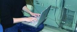 Elektrik hatları üzerinden siber korsanlık