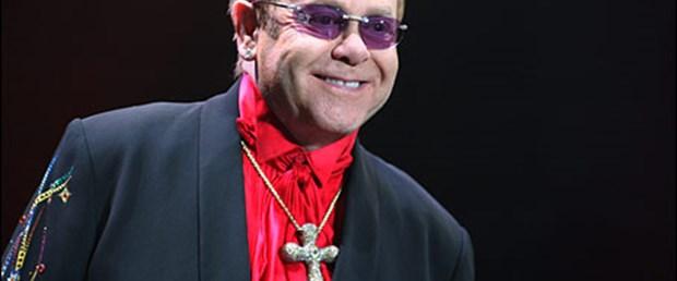 Elton John'un tercihi Justin Timberlake