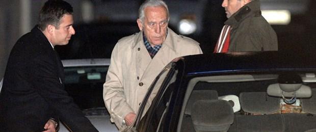 Emekli Orgeneral Kemal Yavuz vefat etti