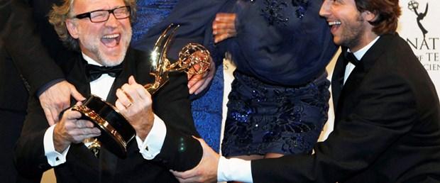 Emmy'nin kazananı İngiltere