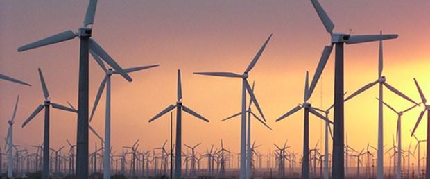 En büyük rüzgar çiftliği