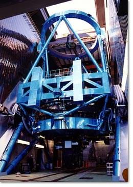 Subaru teleskopu.