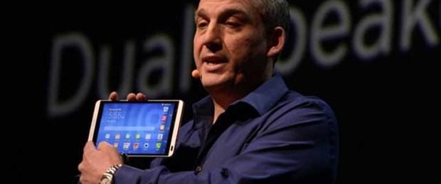 'En hafif ve ince tablet'