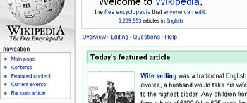 En iyisi Google, en komiği Wikipedia!
