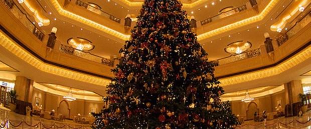En pahalı yeni yıl ağacı