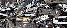 Endüstriyel atıkları ne yapmalı?