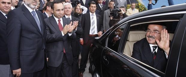 'Enerji' Güler'den Yıldız'a geçti