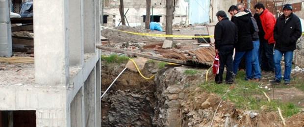 Enes'in cesedi üç gün sonra bulundu
