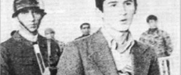 Erdal Eren'in ailesi 12 Eylül'e müdahil oldu
