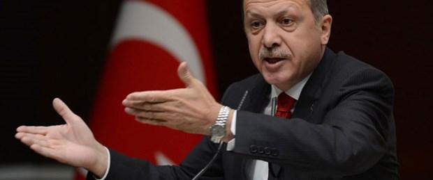 Erdoğan: 10 Kasım'da olmamam suç mu?