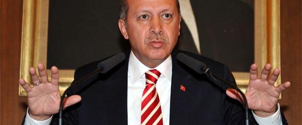 Erdoğan: 7 yıl önce kamusal alan yok muydu?