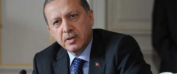Erdoğan: ABD'li gazetenin haberi uydurma