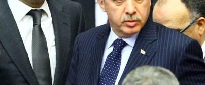 Erdoğan ABD'ye heyet gönderiyor
