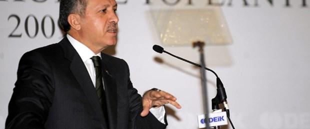 Erdoğan: Ak ile kara ortaya çıkıyor