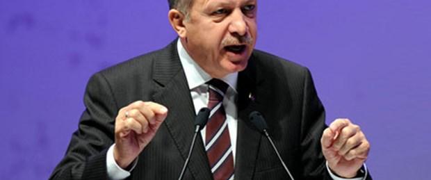 Erdoğan anamuhalefet ve medyayı suçladı