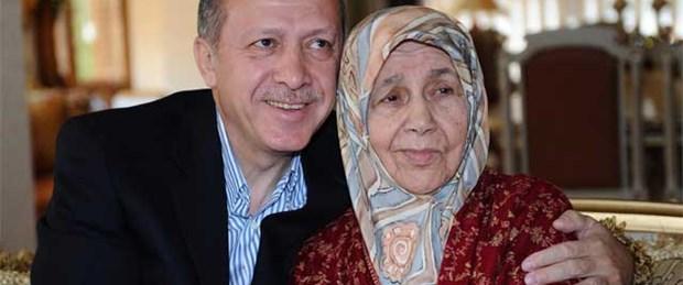 Erdoğan: Annemsiz ilk Anneler Günü