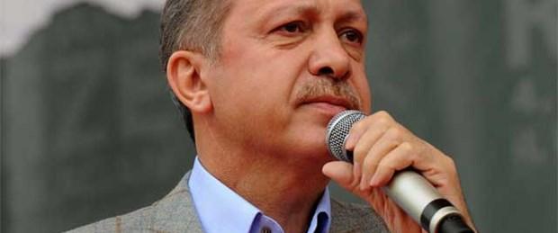 Erdoğan: Aşk kişinin sevdiğinde yok olmasıdır