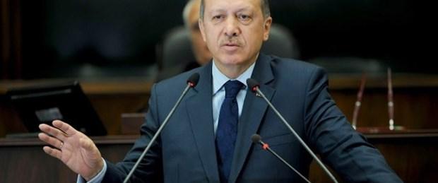 Erdoğan: Bana gelen defter değil, kağıt parçası