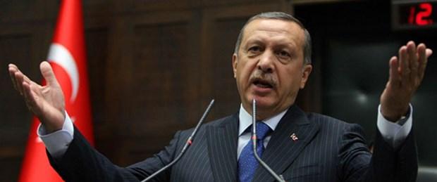 Erdoğan: Bayrağı indireni indireceksin