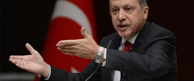 Erdoğan: Beşşar artık siyasi mevtadır