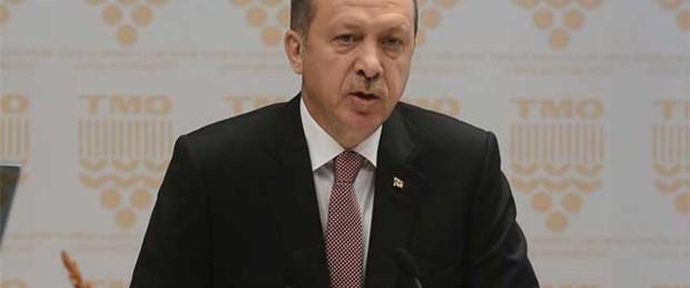 Erdoğan: Beyaz ekmeği sofradan kaldıralım