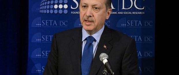 Erdoğan: BM'nin sistemi bozuk